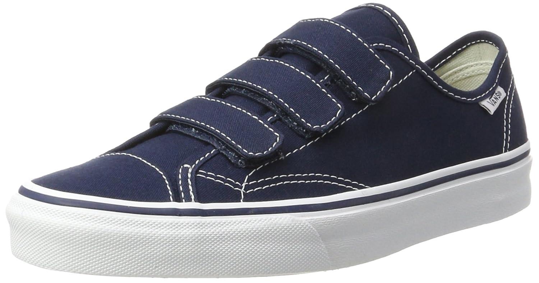 Buy Vans Unisex Style 23 V Sneakers at