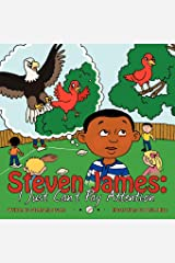 Steven James: I Just Can't Pay Attention Paperback