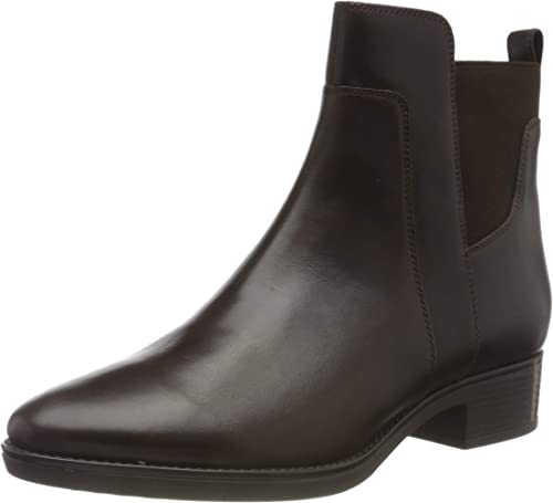 Geox D Felicity G, Equestrian Boot Mujer