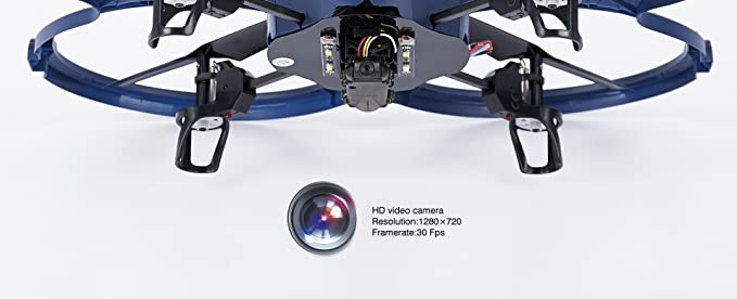 DAYANCube RC-4 product image 2