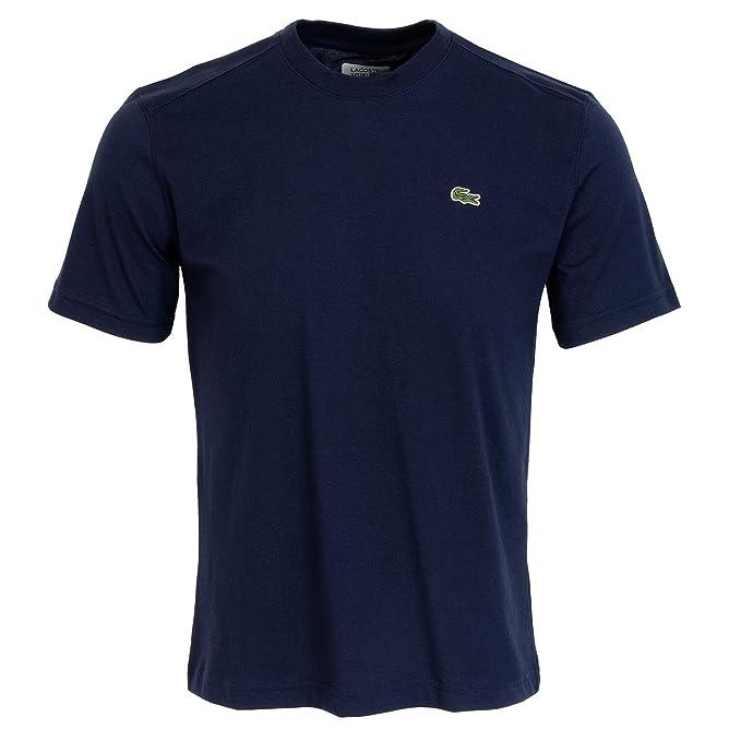 97a486bf3c0f0 Lacoste Camiseta para Hombre  Amazon.es  Ropa y accesorios