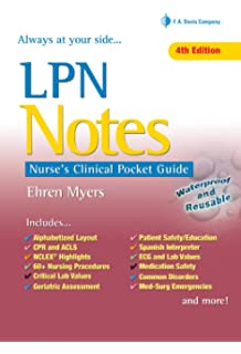 Review Guide for LPN/LVN Pre-Entrance Exam: 9780763762704: Medicine