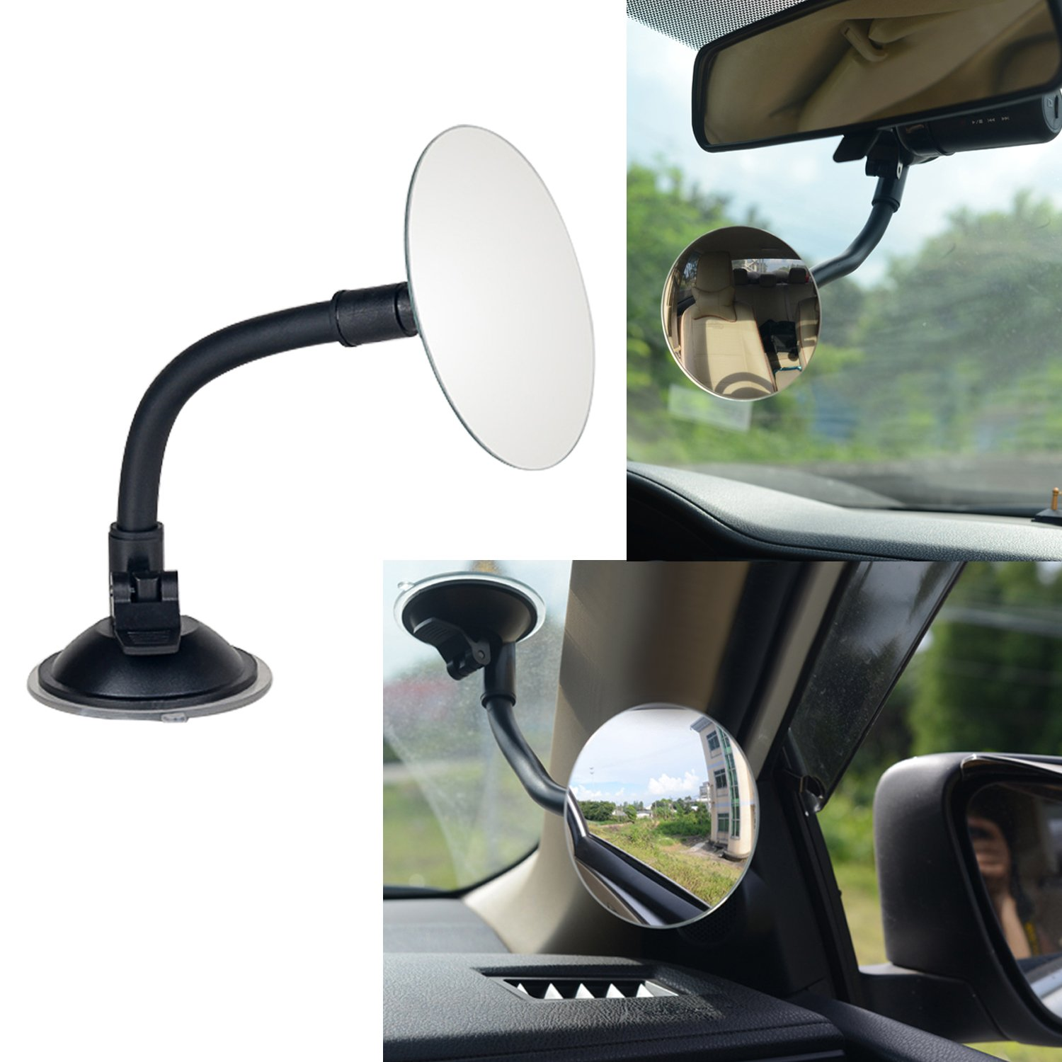 Best Rated In Blind Spot Mirrors Amp Helpful Customer
