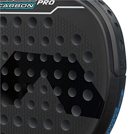 Varlion Cañon Hexagon Carbon Pro Azul Black LTD Edition Pala de ...