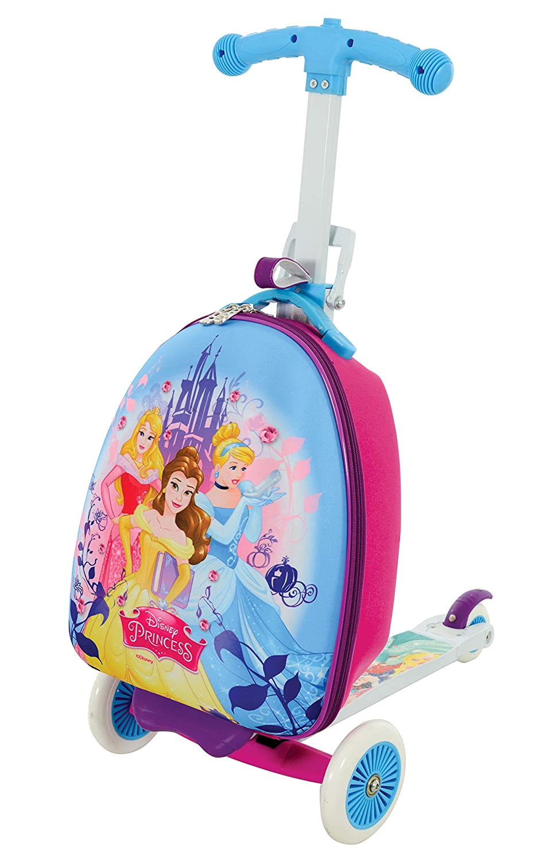 Disney Princess M14377 - Maleta para Patinete: Amazon.es ...
