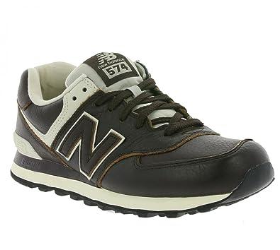 promo code 8070f 4d620 New Balance Ml574lua-574, Chaussures de Running Entrainement ...