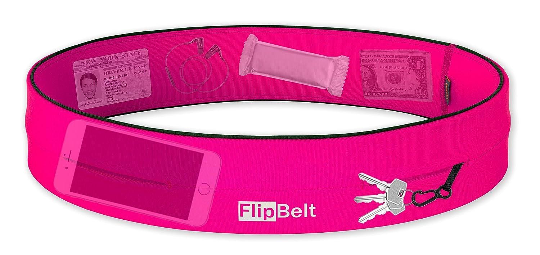 UP/®-Multifunktionstuch FlipBelt TM Laufg/ürtel Running Belt Fitness Yoga Outdoor Trekking G/ürtel