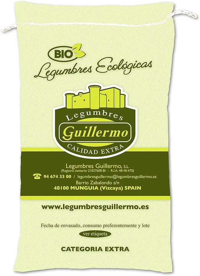 Guillermo Alubias Blancas Judías Ecológicas BIO Gourmet ...
