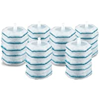 Clorox ToiletWand Disinfecting Refills, Rainforest Rush, 30 Ct (Package May Vary)
