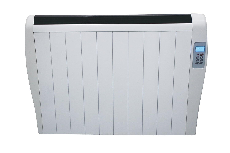 Chemin Arte 145/ 1500/W color blanco /Radiador por inercia cer/ámica