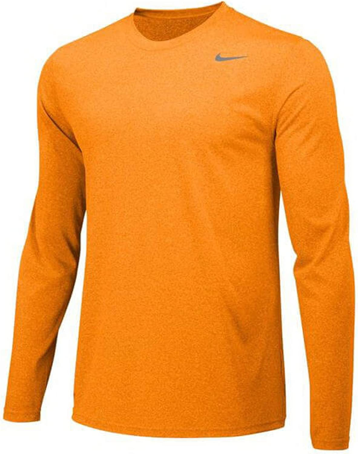 Nike Men's Legend Long Sleeve Tee at  Men's Clothing store: Athletic Shirts