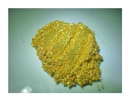 76e81257f24 Amazon.com: Bling IT 24 Karat -Sparkling Mica (Epoxy, Resin Jewelry ...