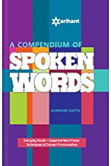 A Compendium of Spoken Words Kindle Edition