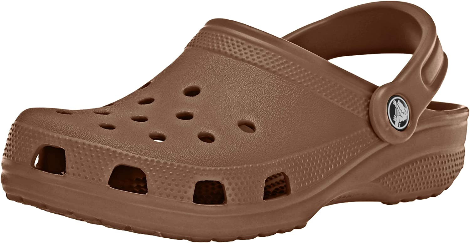 CROC Classic Clog|Comfortable Slip on Casual Water Shoes