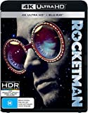 Rocketman (2019) [2 Disc] (4K Ultra HD + Blu-ray)