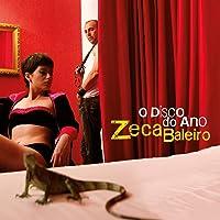 Zeca Baleiro, O Disco do Ano [Disco de Vinil]