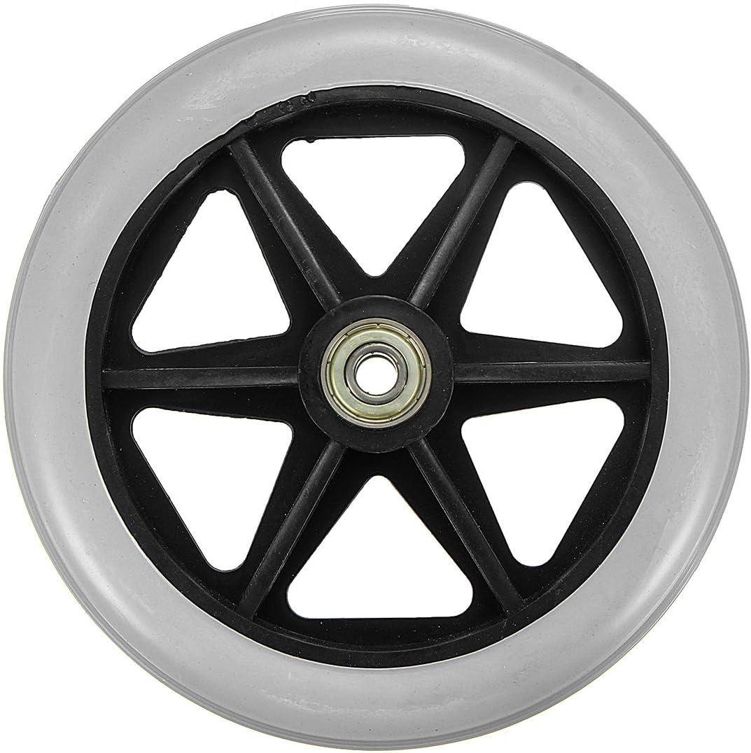 Sgerste 150/x 35/mm avant Roues arri/ère pi/èces de rechange pour d/éambulateur Cardinal C46