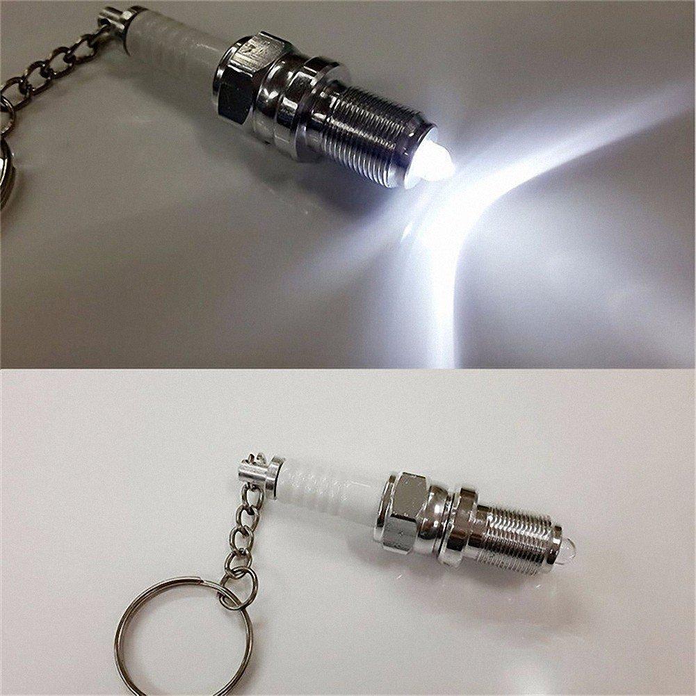 jiastone creativos accesorios de auto partes luz LED 3d en ...