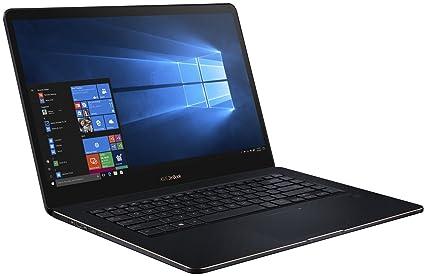 Amazon.com: ASUS ZenBook Pro 15 UX550GE-XB71T (i7-8750H, 16GB RAM, 512GB NVMe SSD, NVIDIA GTX 1050Ti 4GB, 15.6