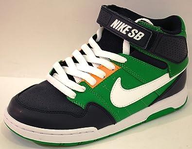 scarpe nike alte ragazzo