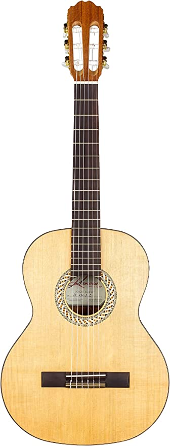 Kremona Soloist S56C Classical Guitar