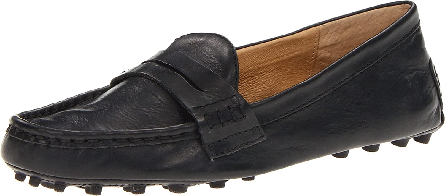 FRYE Women's Rebecca Penny Loafer Frye Footwear Womens