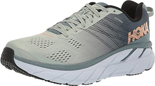 Hoka One One Womens Clifton 6 Running Shoe