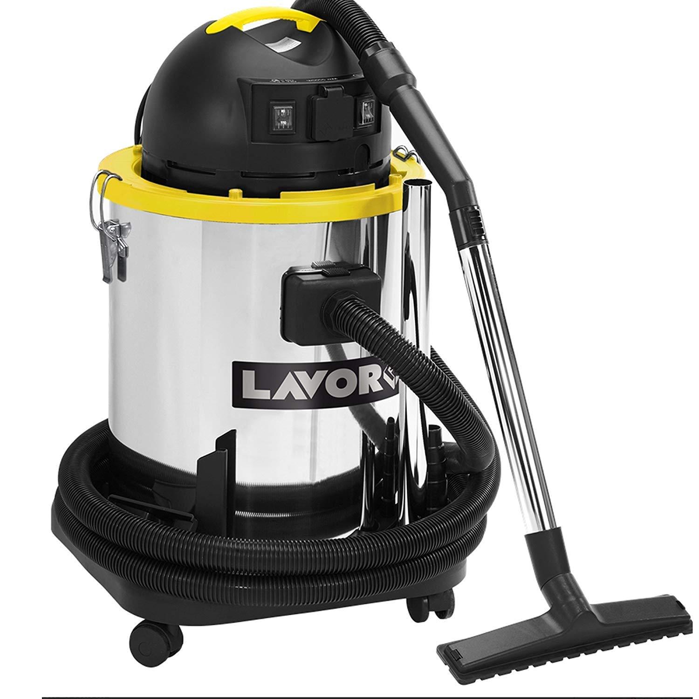 Acquisto Aspiratore/Aspirapolvere/Aspiratutto solidi e liquidi 1600W 50LT. Lavor – GB 50 XE Prezzo offerta