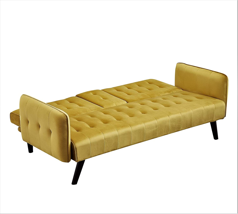 US Pride Furniture Cricklade Sleeper