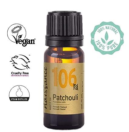 Naissance Pachuli - Aceite Esencial 100% Puro 10ml