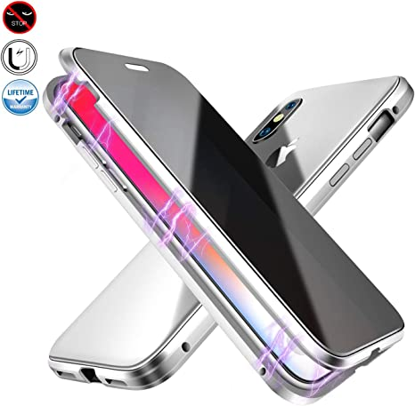 iphone 7 coque aimantee