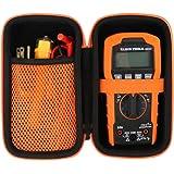 co2crea Hard Carrying Case for Klein Tools 69149 Multimeter Test Kit