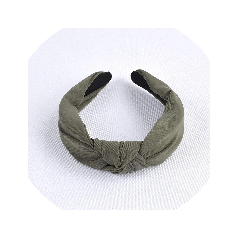 Bowknot Headband Women Hair...