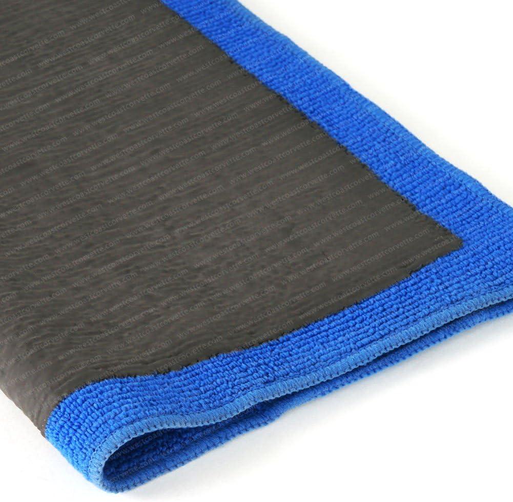 SM Arnold SSP-589 1 Pack Speedy Surface Prep Medium Grade Clay Towel