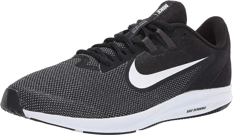 Economía recibo cuota de matrícula  Amazon.com: Nike Downshifter 9 Zapatos de correr para hombre: Shoes