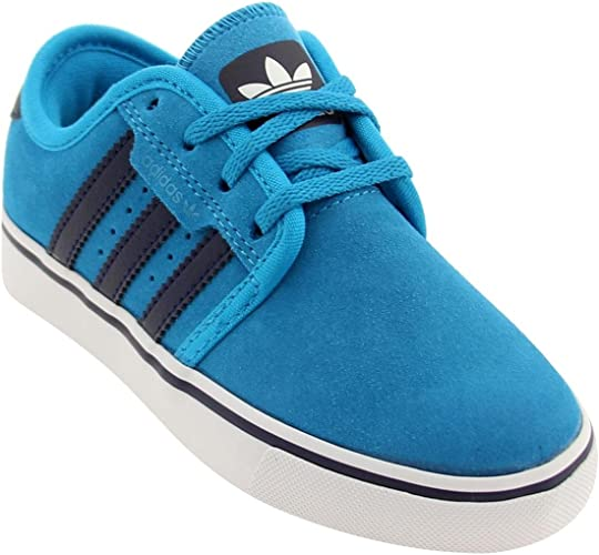 Select SZ//Color. adidas Originals Boys Seeley J Sneaker