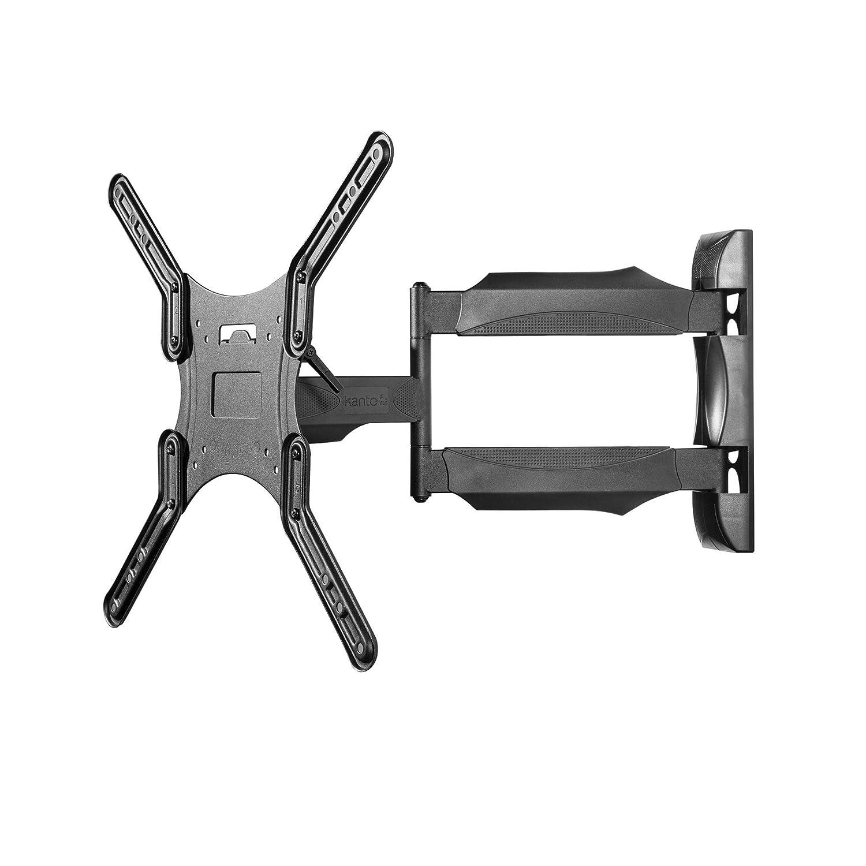 Kanto M300, supporto a muro, per TV da 26 a 55, con braccio a mobilità totale