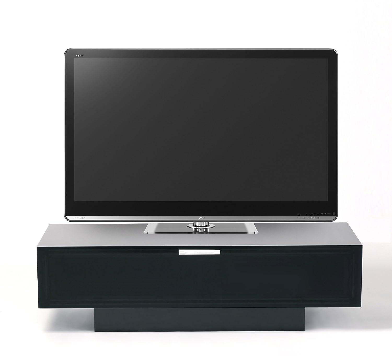 Stilexo STUK 4001 TV Stand - Black Stil-stand STUK 4001 BL