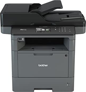 Brother MFC Series MFC-L5800DW Laser All-In-One Printer