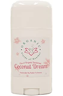 Image result for Organic & Natural Deodorant That Naturally Detoxes