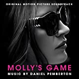 Molly's Game (Original Motion Picture Soundtrack)