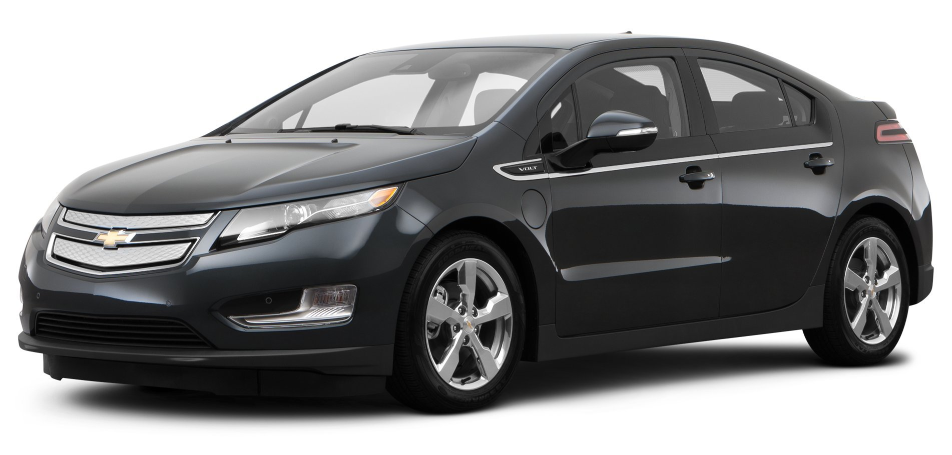 2014 chevrolet volt 5 door hatchback