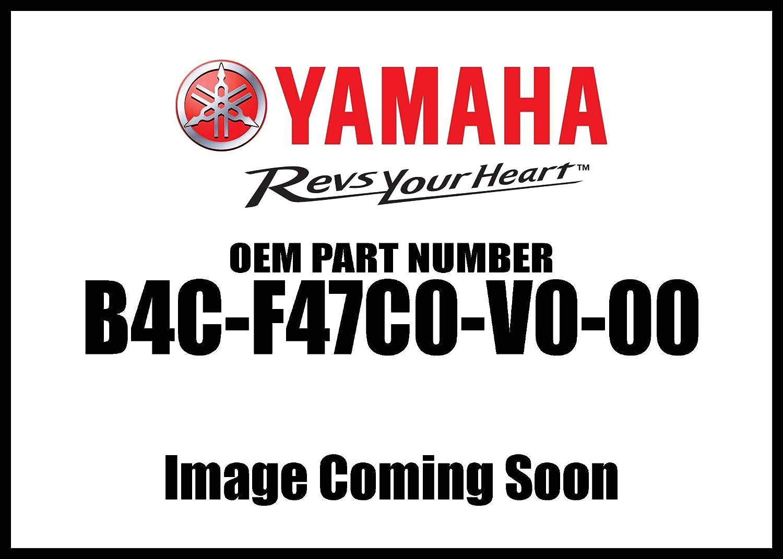 B4CF47C0V000 2018-2019 YAMAHA MT-07 COMFORT SADDLE SEAT