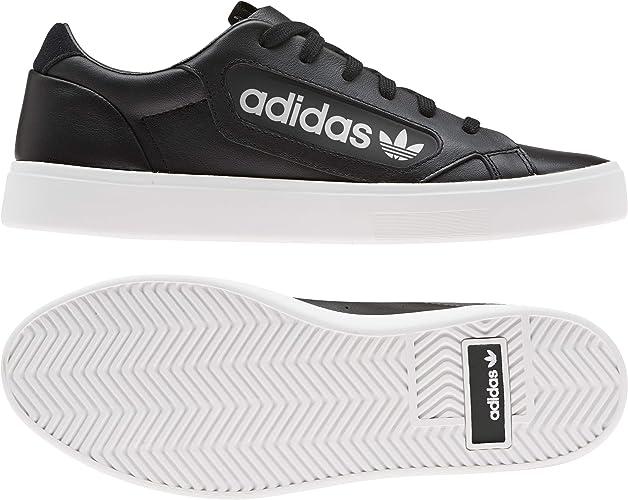 adidas Damen Sleek Sneaker: : Schuhe & Handtaschen