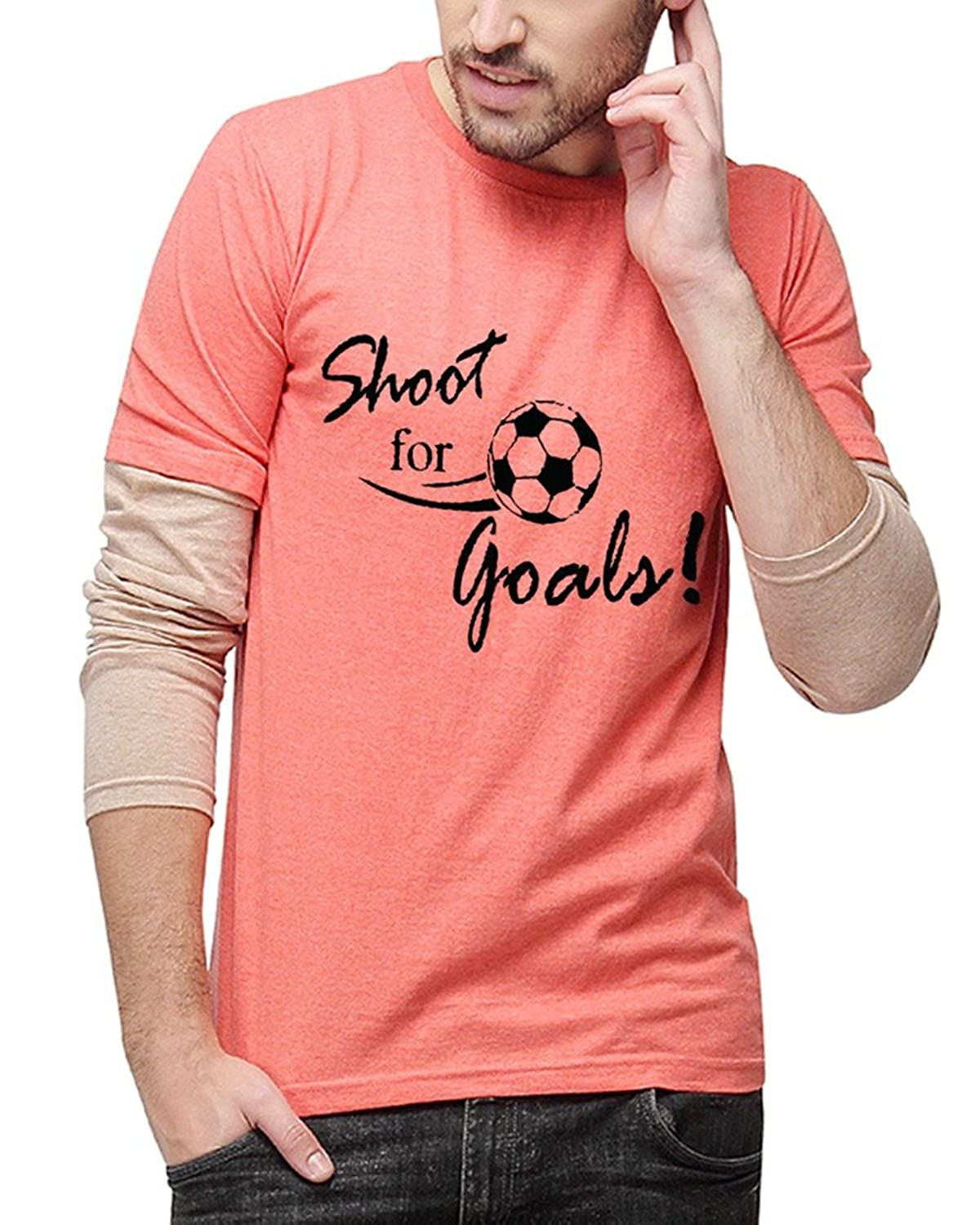 Image result for Amazon Offer : Get upto 40% off on Men's T-shirts