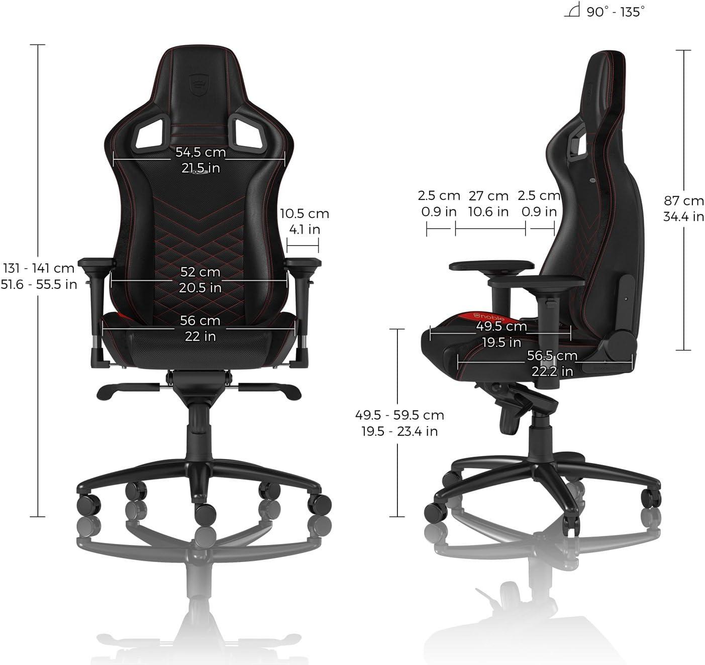 gaming stuhl noblechair