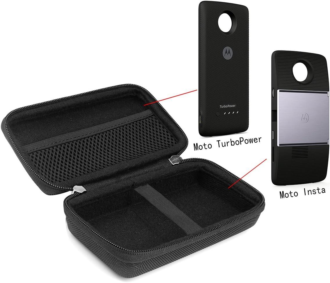 CaseSack Moto ZMod Funda para Motorola Mod Hasselbad True Motion ...