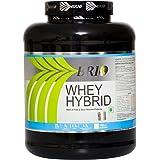 Brio Whey Hybrid - 2 kg (Vanilla)