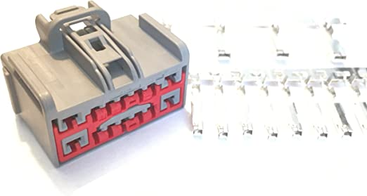 Motorcraft WPT-359 Connectors