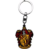 ABYstyle - HARRY POTTER - Llavero - Slytherin: Amazon.es ...